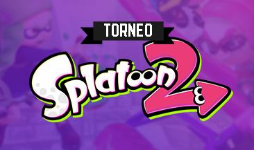 Foto Torneo de Splatoon 2