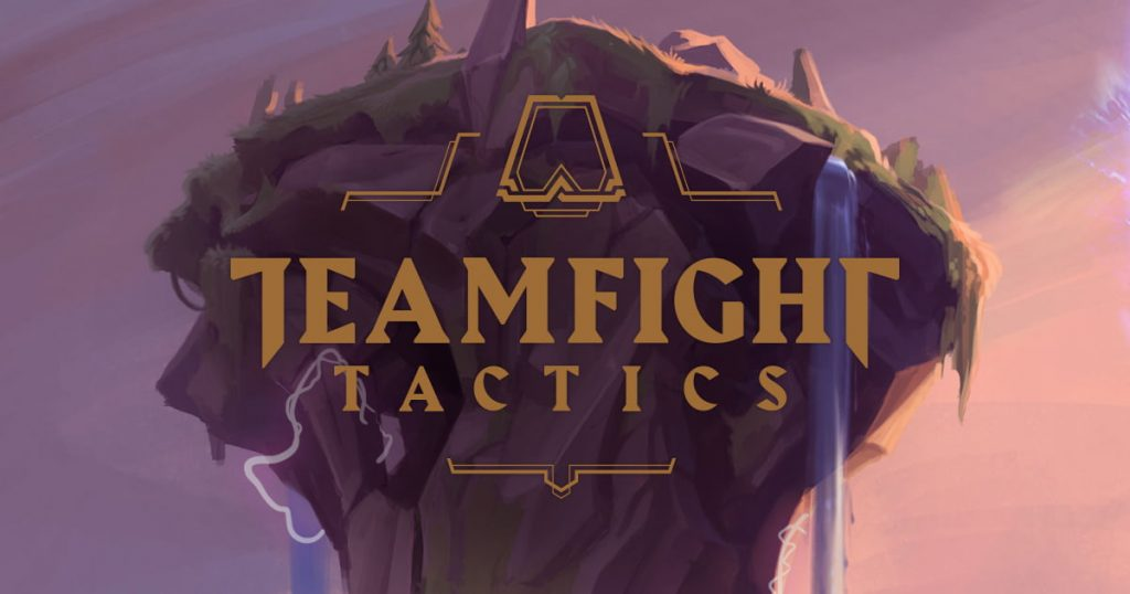 Foto TORNEO TEAMFIGHT TACTICS